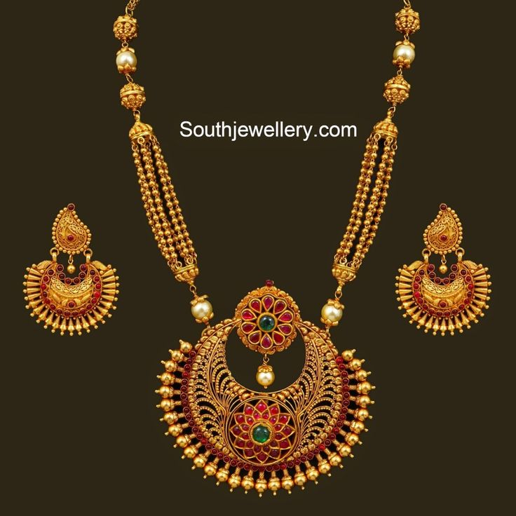 Image from http://www.southjewellery.com/wp-content/uploads/2015/03/gold_balls_necklace_models-1024x1024.jpg.