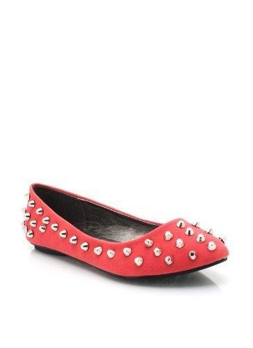 STudded #flats #shoes $15