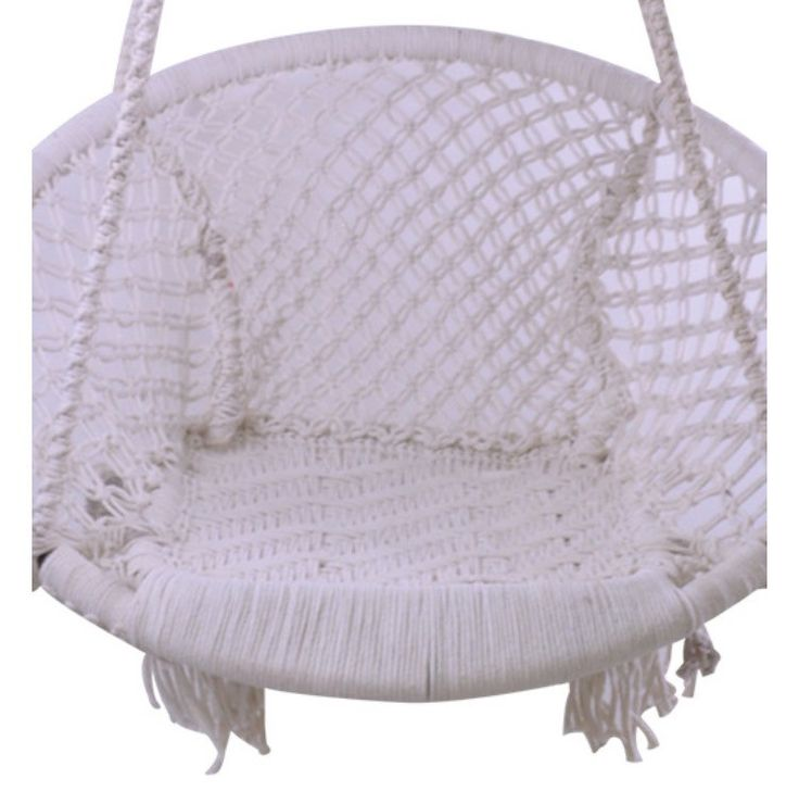 17 Best Images About Macrame On Pinterest Swinging Chair