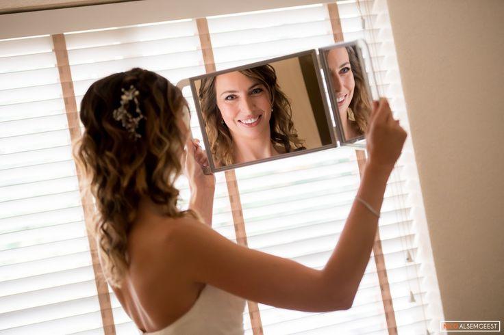 Bruidsmake-up, bruidskapsel, bruidsstyling ebook haar en make-up #bruidsmakeup #aanhuis #westland #naaldwijk