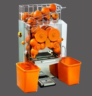 Product Link: http://www.foodmachinesale.com/product/Fruit_Processing_Machine/orange-juicer.html Orange juice machine is specially designed for squeezing oranges or citrus and offer people fresh citrus juice.  E-mail: foodmachinesproducer@gmail.com