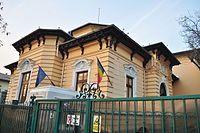 Education in Romania - Wikipedia, the free encyclopedia
