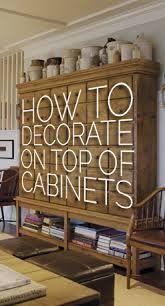 Best 25+ Above cabinet decor ideas on Pinterest | Kitchen curtains ...
