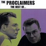 The Best of the Proclaimers [CD], 08640598