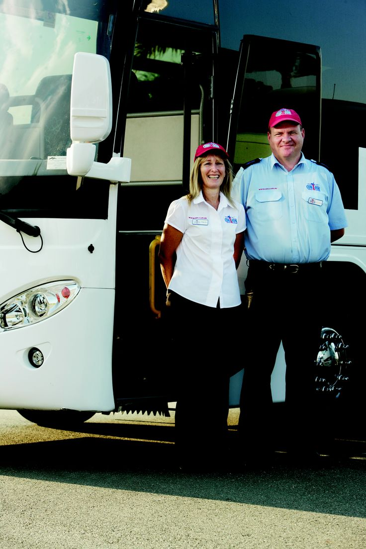 Our drivers are carefully selected to provide the highest level of care to our customers.