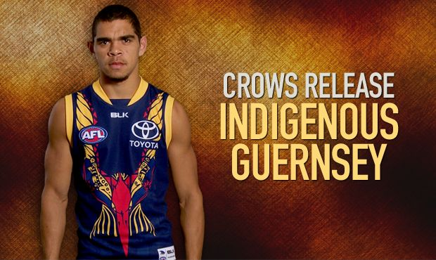 Indigenous Guernsey 2015