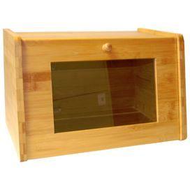 Honolulu Bread Box