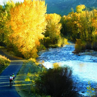 Sun Valley, Idaho: Autumn in always-sunny Sun Valley, Idaho sees few tourists. Days are warm, nights are cool ― and rates drop at the area's otherwise pricey hotels and restaurants.