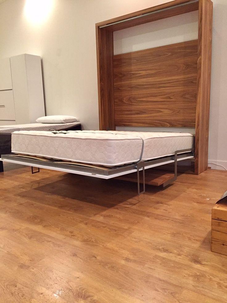 Les 17 meilleures images du tableau lit escamotable sur pinterest lits escamotables salle de - Systeme de lit escamotable ...