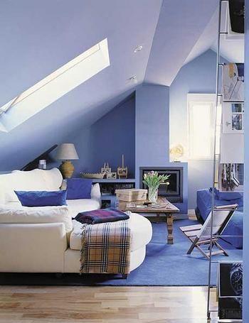 Su estratégica ubicación en los edificios las llena de ventajas y posibilidades decorativas... algunas tips e ideas para decorarlas...