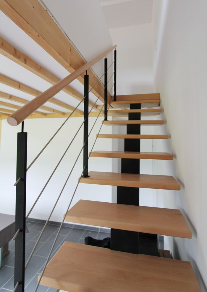 Les 24 meilleures images propos de escalier sur pinterest c ble bretagne - Escalier cable acier ...