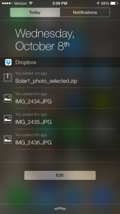 The Best Apps That Use Notification Center Widgets - Business Insider