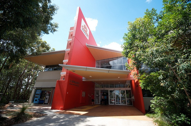 Griffith University - Gold Coast Library