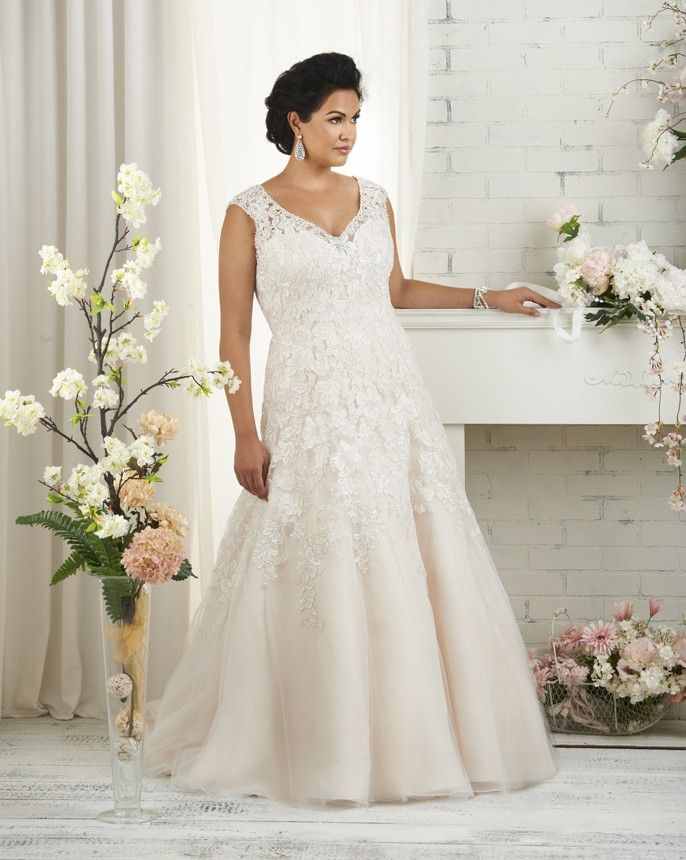 Unforgettable By Bonny Wedding Dress Style 1511