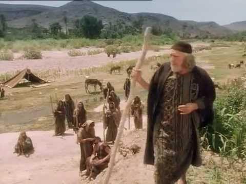 biblické přiběhy -Abraham 1 - YouTube