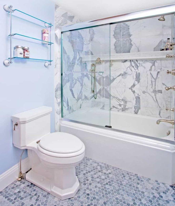 Bathroom Shower Tile Patterns