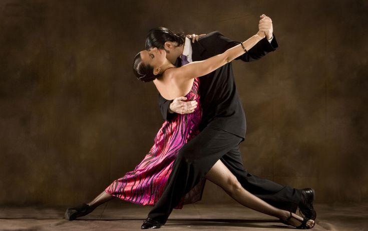 Tango. #Argentina
