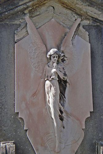 Cementerio de S. Salvador. Oviedo