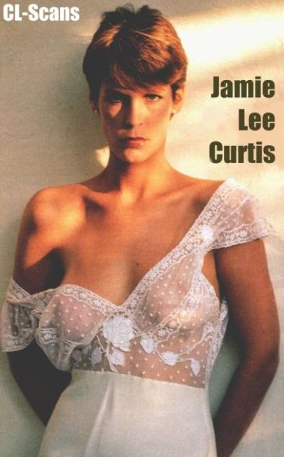 43 best jamie lee curtis images on pinterest actresses jamie lee curtis and celebs - Jamie lee curtis thong ...