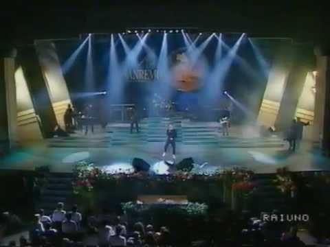 Futuritmi - Sanremo International 1990 Amaya Arroyo AVANZATO I