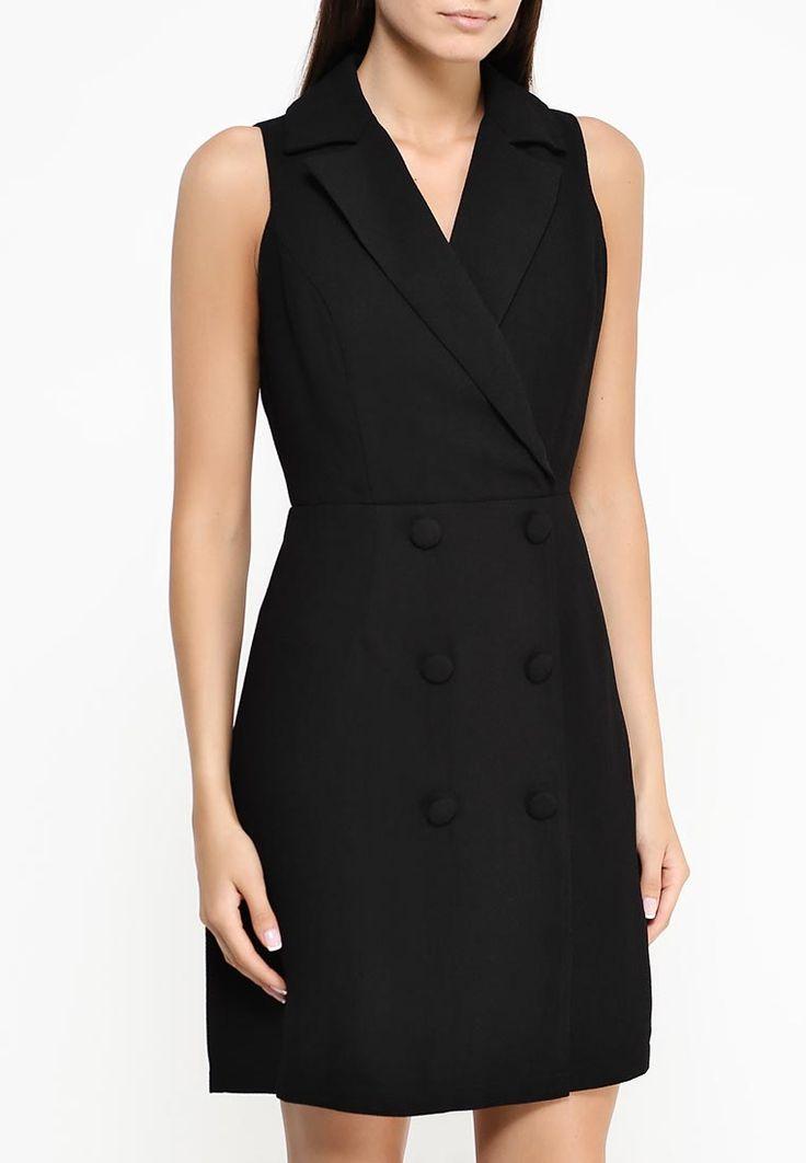 Платье LOST INK TALLULAH TUX DRESS купить за 2 950руб LO019EWJOW05 в…