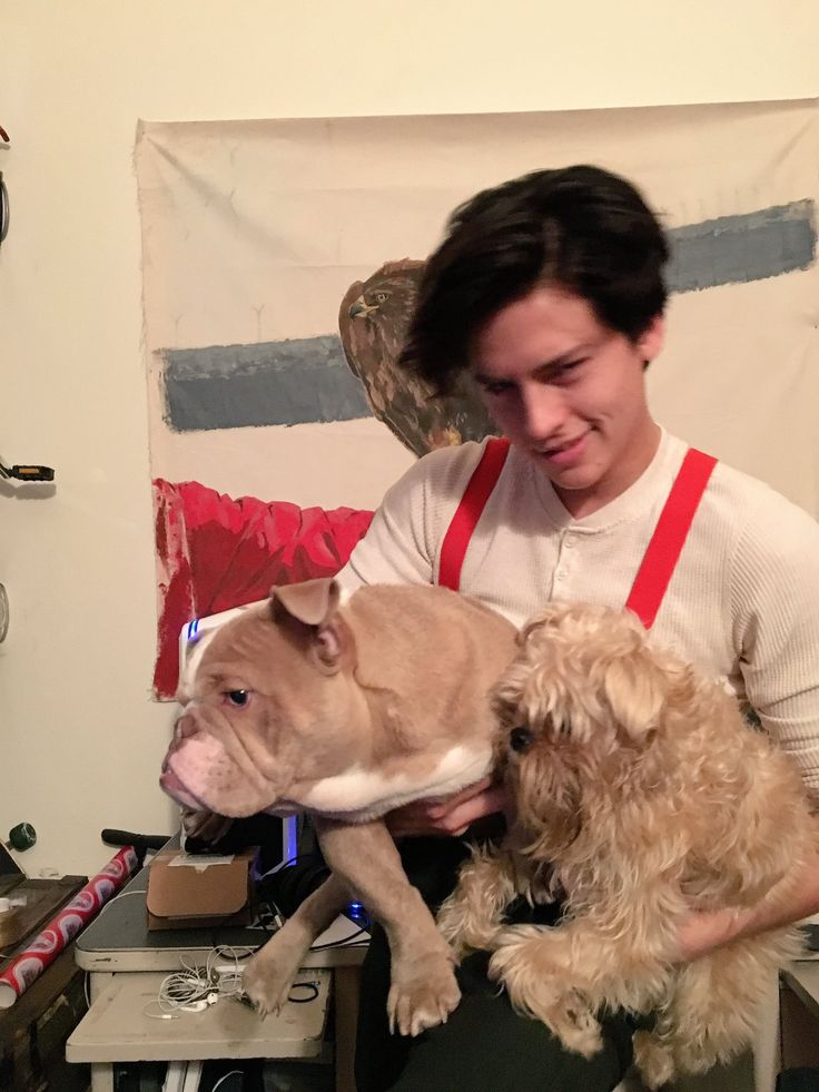 Cole sprouse naken bild with you