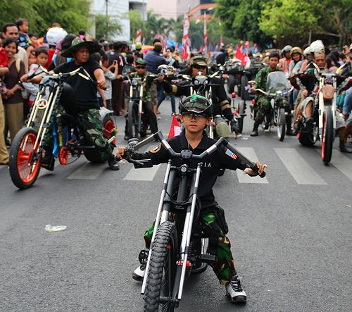 bike community