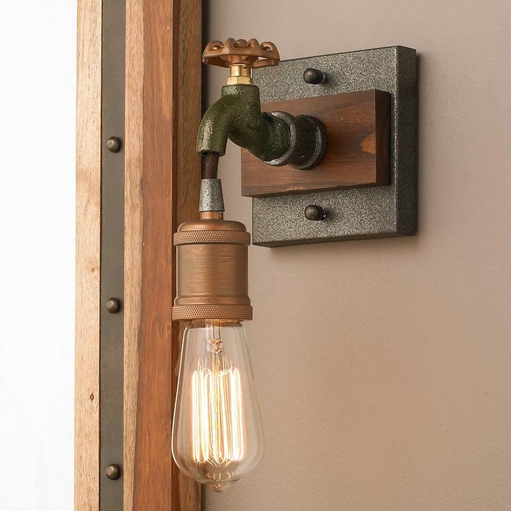 Image Gallery Website Dripping Faucet Bath Sconce One Light