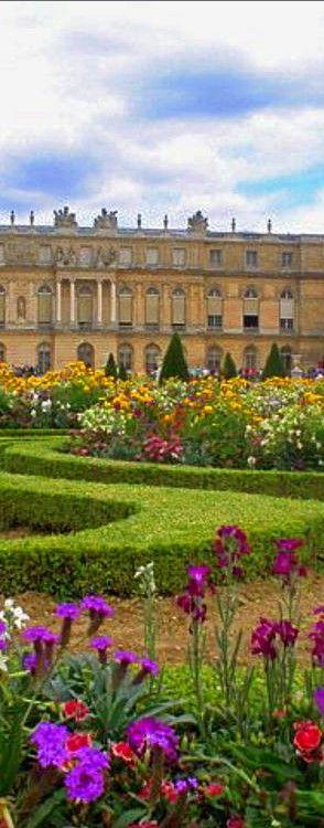 Palace of Versailles in France • photo: jasonb42882 on Flickr   http://travideos.es/france/paris/top-videos/versailles_2_version_en_espanol/N6a2t_0zw2M