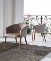 Fauteuil tapissier : Collection DRAIGO