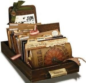 Altered Rolodex for Vintage Photos & Momentos - 7gypsies - Bing Images