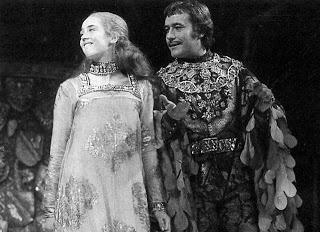 ONDINE - Adjani et Duchaussoy
