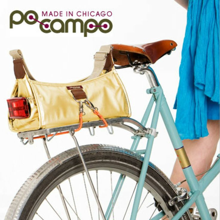 Is it a pannier or a purse? It's actually both. Such a great gift. http://pict.com/p/CIO