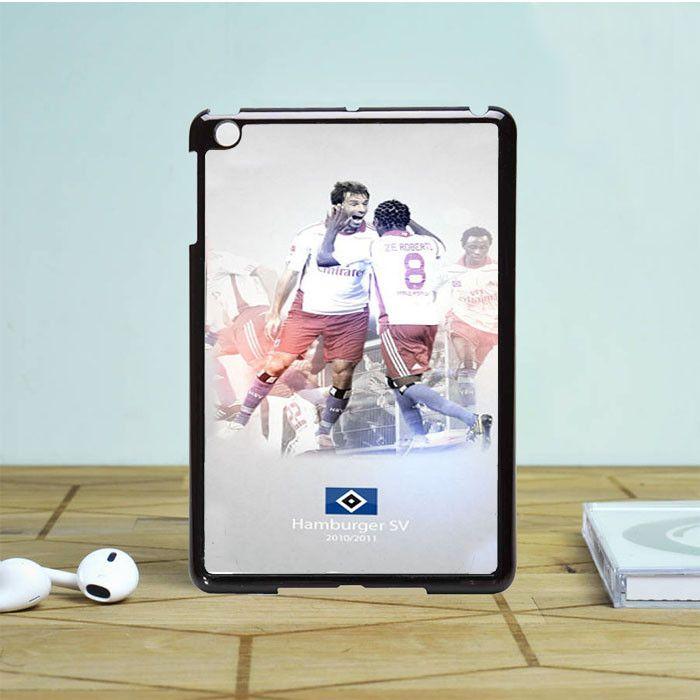 Hamburger SV Football iPad Mini 2 Case Dewantary