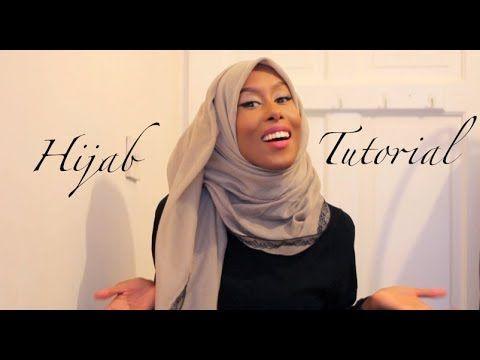 My Everyday Hijab: Tutorial