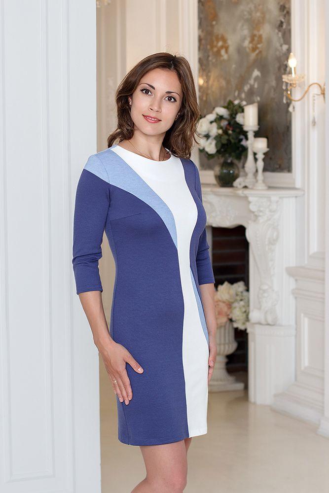 Женское платье S(60)-MAG