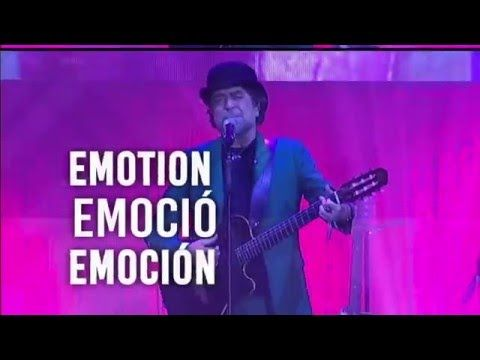 25 anys Palau Sant Jordi - YouTube