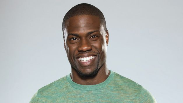 Such a hard working man. Unafraid to show his flaws and admit his wrong doings. All while cracking people up-Kevin Hart!