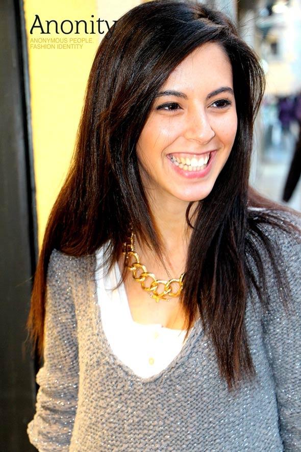 Collar Viceroy de eslabones dorados | Imagen 5 | #Mujer #Collar #Viceroy #Dorado