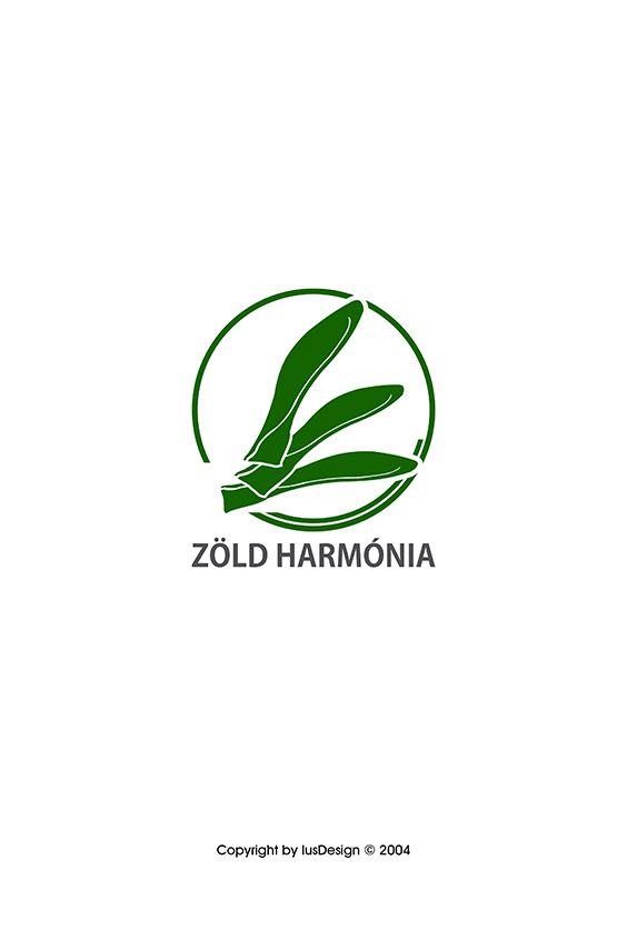 Zöld Harmónia (gardening) 2004.