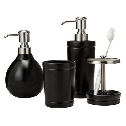 1000 images about i design on pinterest home for Bathroom accessories target