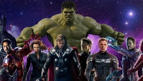 #Spettacoli: #Avengers Infinity War Spider-Man Thor Ragnarok: Gli ultimi rumors sui film da  (link: http://ift.tt/1ZBEv5m )