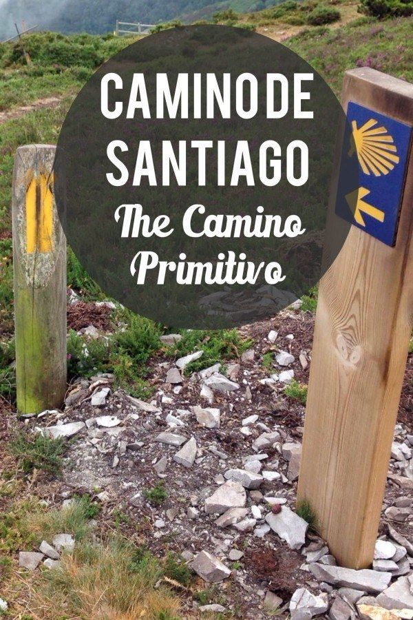 The Camino Primitivo is our favourite Way of Saint James so far. If you're planning to do a Camino de Santiago in Spain, we recommend this one.