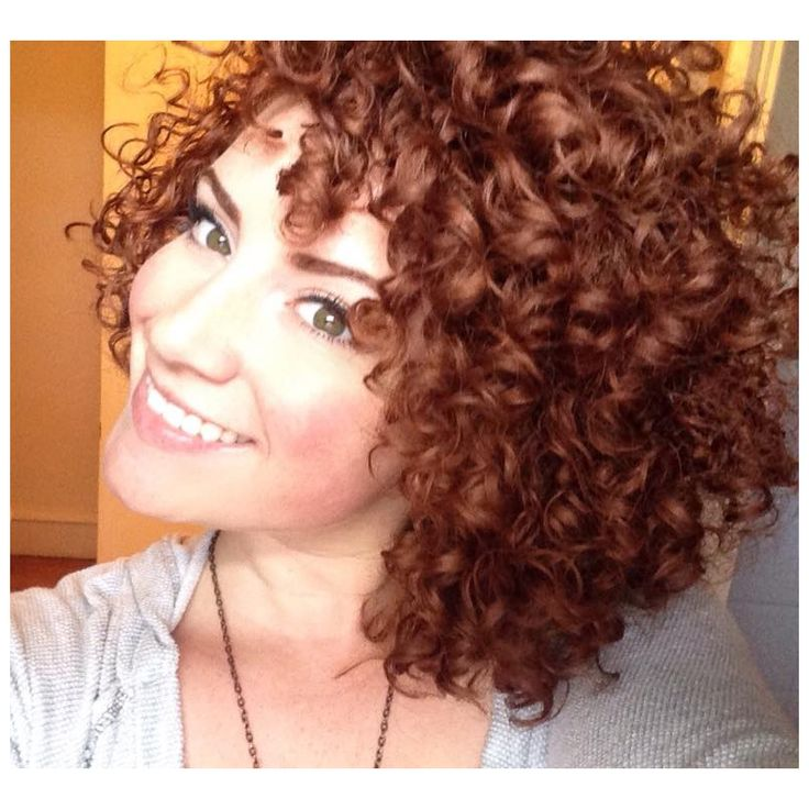 Here's a great #curlytip from Jackie: *My trick is to keep my hair really wet before styling. Then I'll diffuse my curls for more volume or just let air dry. After it's completely dry, I put a little bit more SUPERCREAM in and really fluff up my curls!* Give the gift of a #curltip on Instagram!