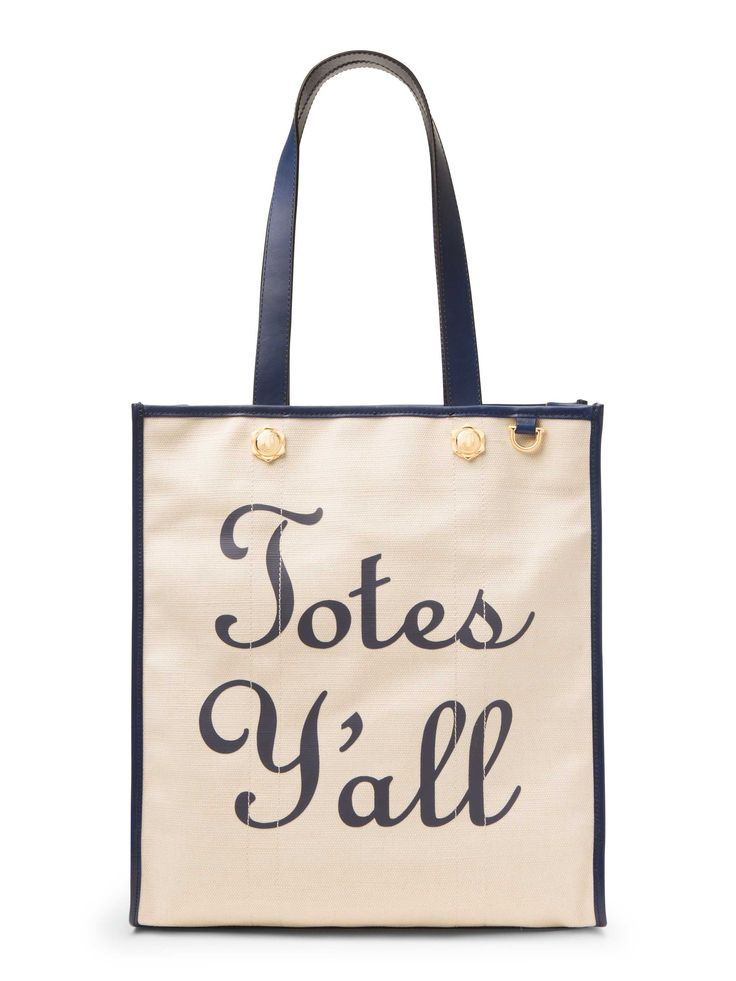 Draper James | Totes Y'all Vanderbilt Tote