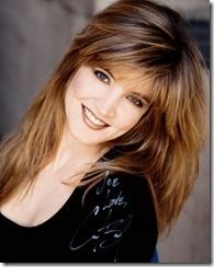 Crystal Bernard(born September 30, 1961) is an American singer-songwriter and actress. She is known for her seven-year-long role on the comedy Wings. While her main work has been on television, she has appeared in some films and has also pursued a music career.