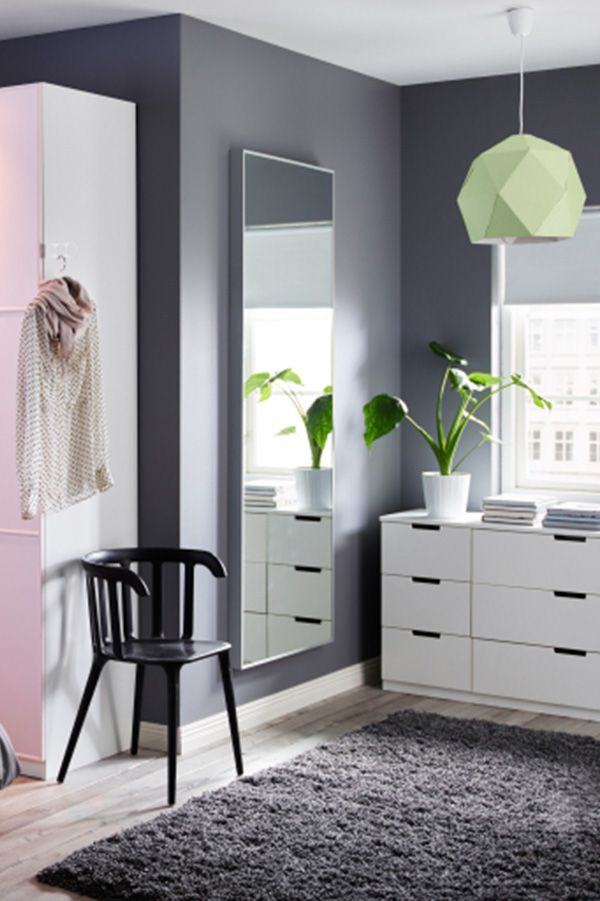aluminum small bedrooms master closet ikea hacks paint colors a small