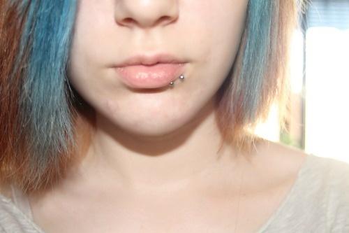 spiderbite piercing