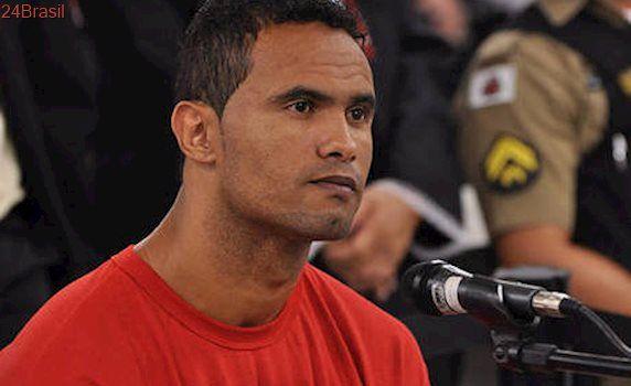 Supremo julga liminar que liberou o goleiro Bruno da prisão