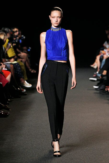 SPRING 2015 / READY TO WEAR / 14